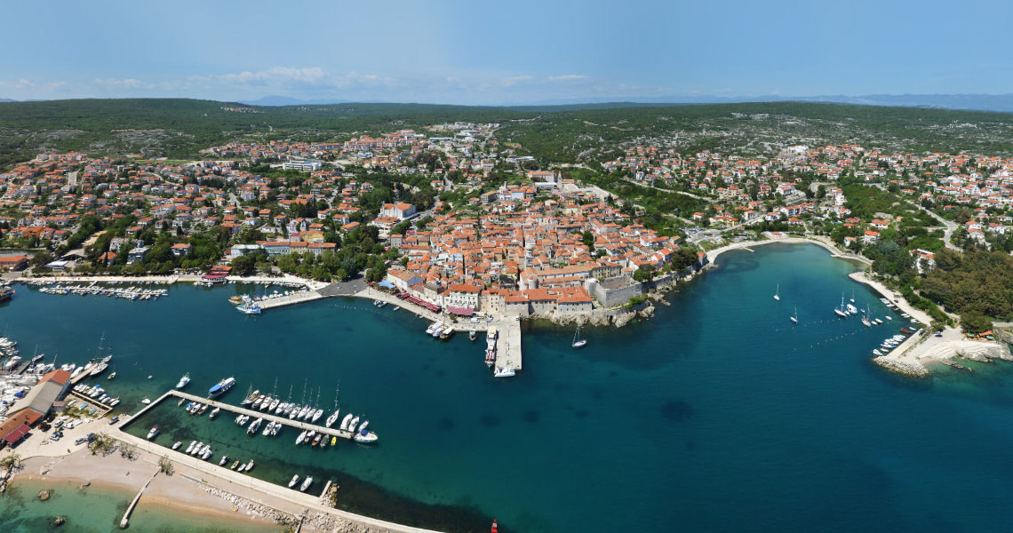 This image has an empty alt attribute; its file name is Adventures-Croatia-Krk-Island-Panarama-from-Krk-Tourist-Board.jpg