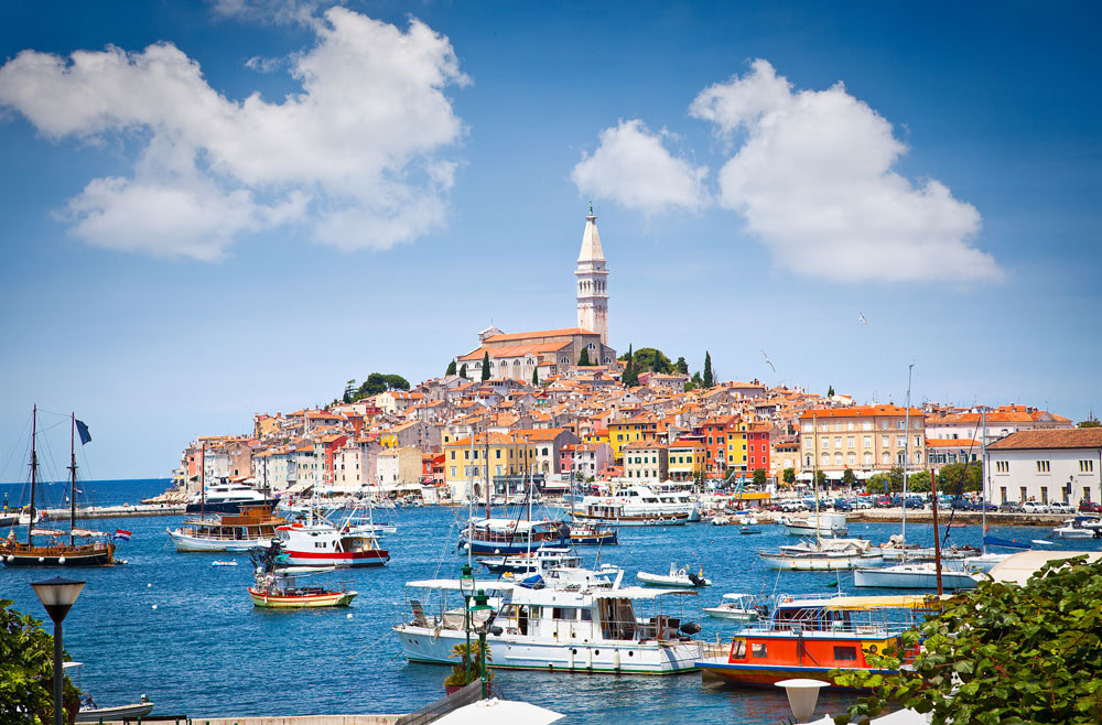 luxury croatia vacation packages