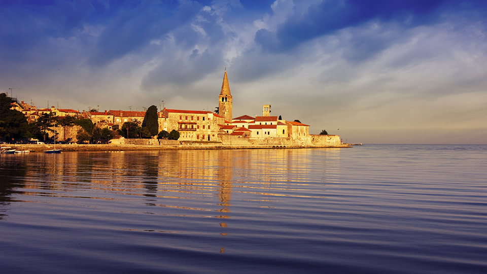 adventures croatia-northern croatia-porec