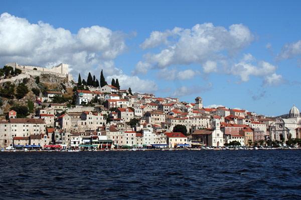 Sibenik -Medieval City - Adventures Croatia - Croatian Charms