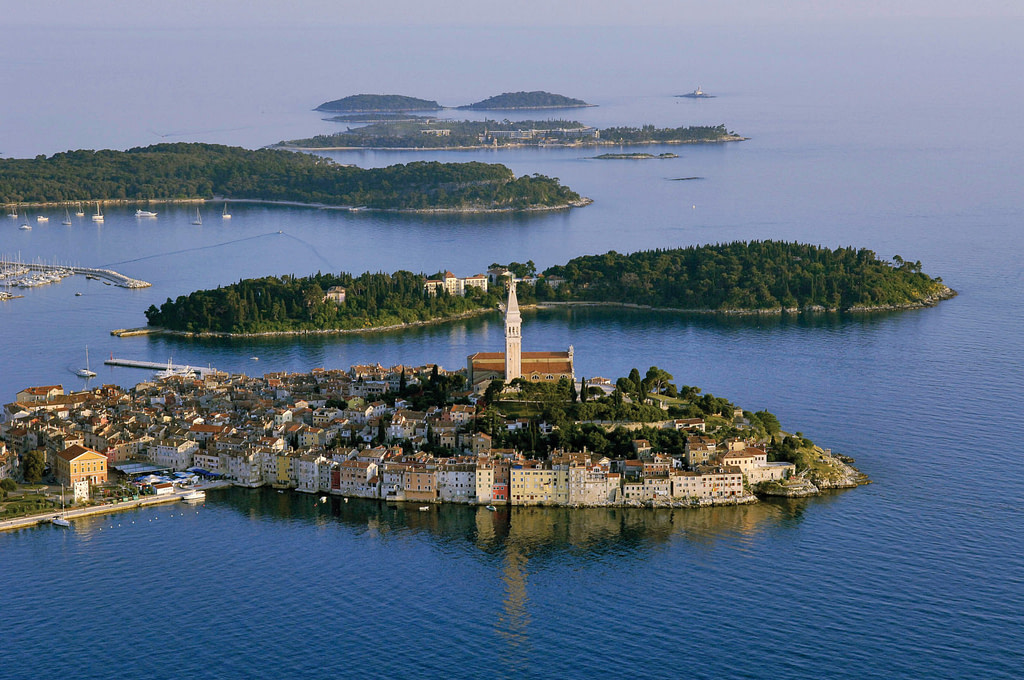 adventures Croatia-Northern Croatia-Rovinj